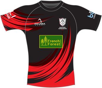 ABRFC shirt sponsor