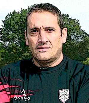 Jason Drewett