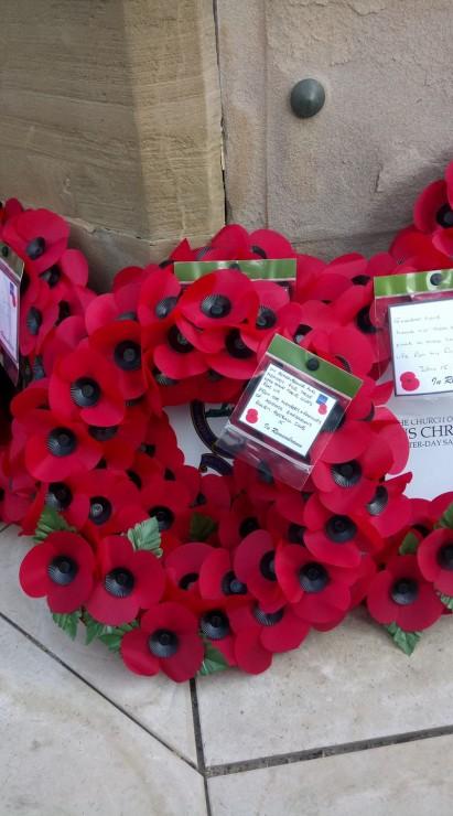 abrfc memorial wreath