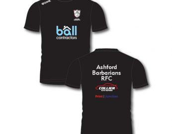 ABRFCT-shirt