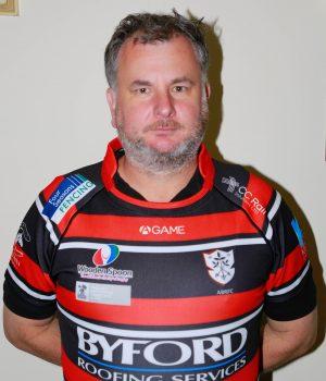 Ken Doggett
