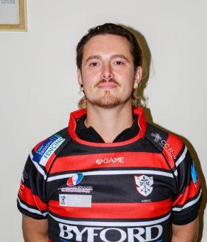 Jonny Banham